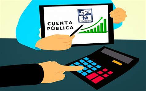 Estado de variacion en la cuenta publica. Cuenta Pública -Informe de Gestión Educativa 2018.