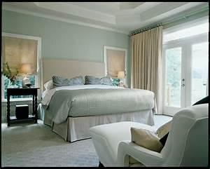 Affordable, Hotel-style, Master, Bedroom, Makeover