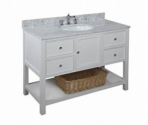 Bathroom Vanity 48 Inch - Home Design Ideas and Pictures