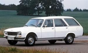 Peugeot 504 Break : peugeot 504 1968 1983 l 39 automobile ancienne ~ Medecine-chirurgie-esthetiques.com Avis de Voitures
