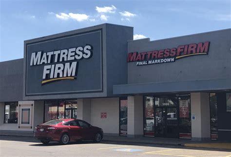 the mattress firm fired colliers broker says mattress firm execs weaponized