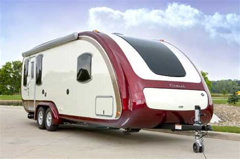 ultra lite travel trailers guide  light weight rving