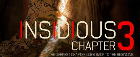 Insidious Chapter 3 Trailer - Trailer and Teaser ...