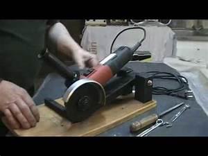 Bricolage Bois Facile : bricolage modification d 39 une meuleuse d 39 angle facile r aliser en bois de r cup kastepat ~ Melissatoandfro.com Idées de Décoration