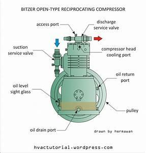 Bitzer Open