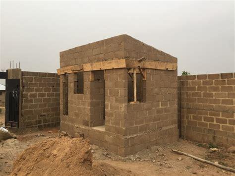 plans   gateman house properties nigeria