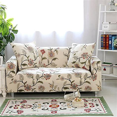 Printed Slipcovers by Sofa Slipcovers Printed Stretch And Loveseats With