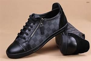 Sneakers Louis Vuitton Homme : louis vuitton chaussure femme 2016 ~ Nature-et-papiers.com Idées de Décoration