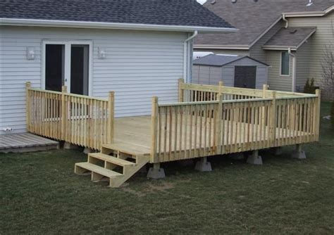 curtis  plans   build   deck