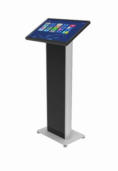 Totem Touch Screen Multimediali Informativo Multimediale Digitali