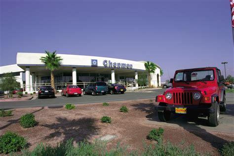 Las Vegas Car Dealerships Help Create Second Chances For