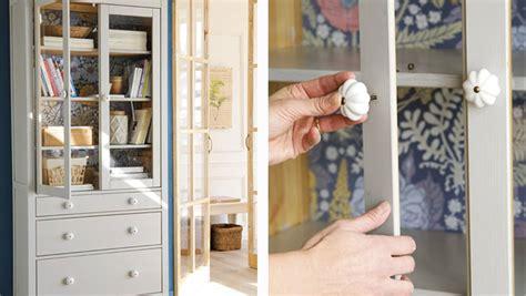 diy como personalizar  armario vitrina  alacena
