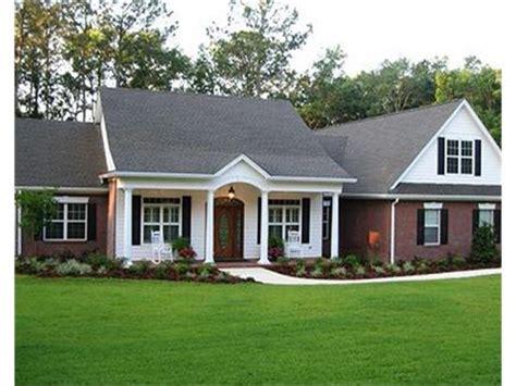 ranch style house plans  porches unique ranch house plans ranch bungalow house plans