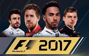 F1 2017 Jeux Video : f1 2017 d 39 hier aujourd 39 hui le mag jeux high tech ~ Medecine-chirurgie-esthetiques.com Avis de Voitures