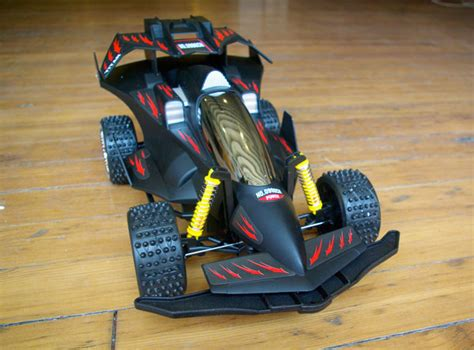 Global Merchandise Cyclone Remote Control Race