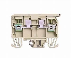 Fuse Holder Terminal Block  Erf2beige    Industrial