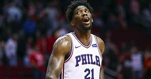 Sixers news: Joel Embiid puts up monster stats vs. Lakers ...