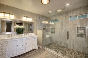 luxurious master bathroom design ideas 82