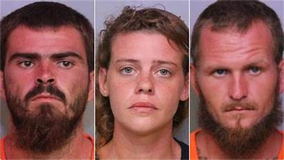 Mary Whittemore Wiggins Florida Tony Arrested Triple