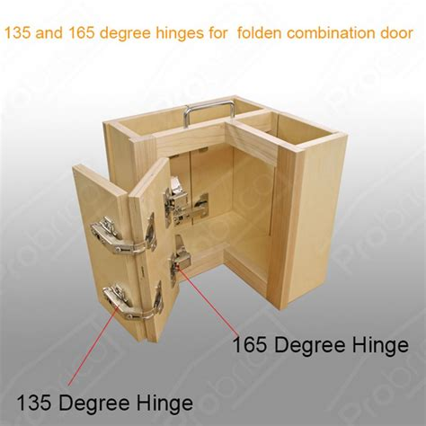 Kitchen Cabinet Doors Hinges by Details About O 165 135 Corner Folded Combination Kitchen
