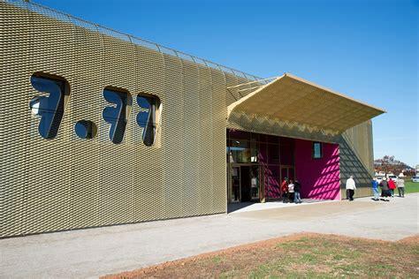 salle des fetes 77 visite guid 233 e au 7 77 d olemps coco architecturecoco architecture