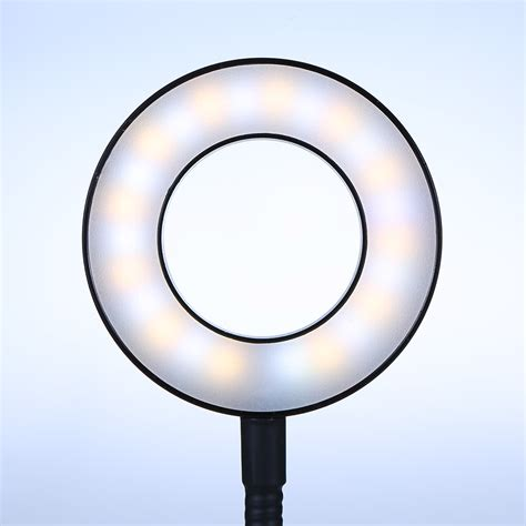 ring light with phone holder controllable selfie ring light with end 11 14 2018 1 15 pm