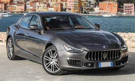 how petrol cars work 1984 maserati quattroporte security system new maserati ghibli car configurator and price list 2019