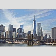 Why New York City Is Called The Big Apple