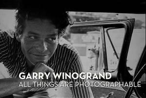 SXSW doc on photographer Garry Winogrand scores theatrical ...