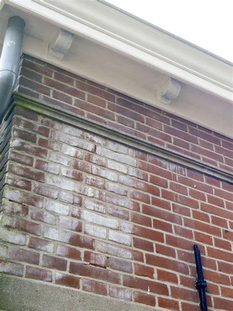 dakgoot reparatie bison lekkage dakgoot aanbouw huis voorbeelden