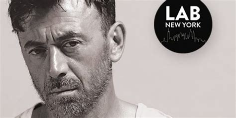 Benny Benassi  Live @ Mixmag In The Lab Nyc 18may2017