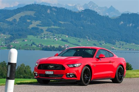 ford motor company nyse f mustang was best selling sports car in 2016 market exclusive