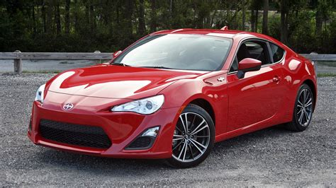 toyota frs car 2015 scion fr s driven review top speed