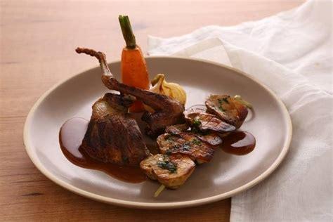 cuisiner le faisan en cocotte cuisiner des cailles en cocotte 28 images caille sauce