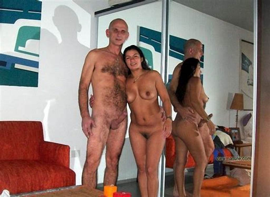 #Nude #Married #Couples #Hubbies #And #Wives #On