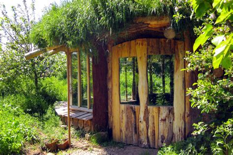 10 Unique Houses In The Hobbit Style by The Hobbit House Top 10 Glamorous Cing
