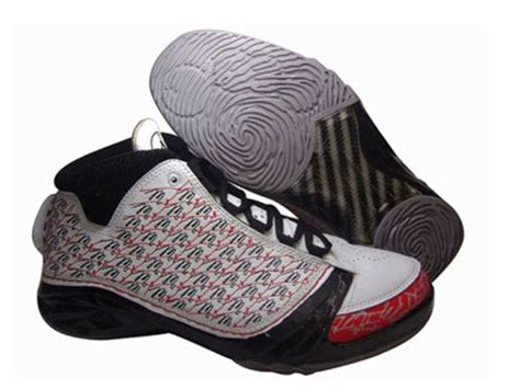 Air Jordan Retro 23 Shoes