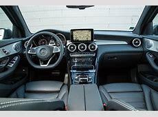 Essai comparatif 2016 le Mercedes GLC défie l'Audi Q5