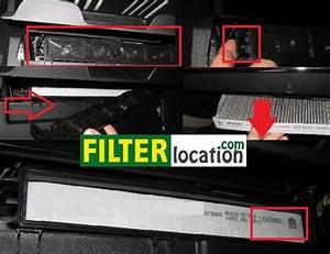 2016 Jeep Patriot Fuel Filter Location