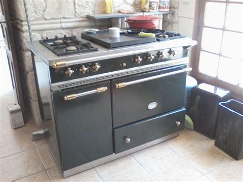 piano de cuisine lacanche piano de cuisson lacanche occasion