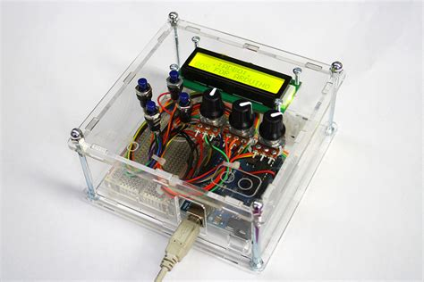 Your Guide Making Electronics Project Boxes