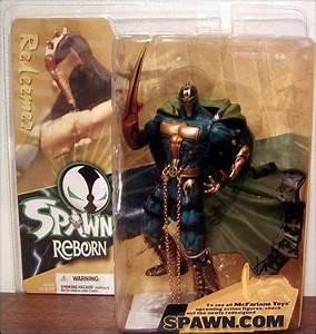 Spawn Reborn Redeemer, Apr 2003 Action Figure by McFarlane ...