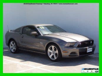 2013 ford mustang manual find used 2013 ford mustang gt 3k 6 speed manual