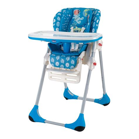 chicco polly 2 in 1 baby child height adjustable high