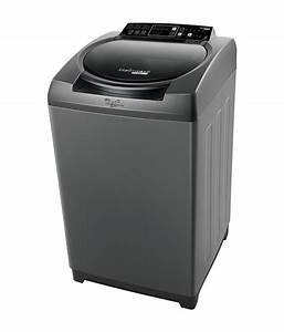 Whirlpool 6 5 Kg Ul65h Top Loading Fully Automatic Washing