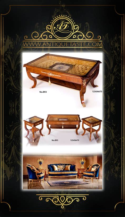 Get the best deals on empire antique tables when you shop the largest online selection at ebay.com. French Empire style ormolu-mounted veneer inlaid upholstered Display Coffee Table De Salon ...