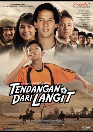 tendangan  langit  dvdrip full  film blurayku