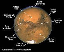 Manned Space Mission to Mars with no Return | tfrnorthcyprus