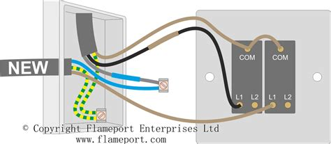 Wiring Diagrams Way Light Switch Diagram Wall