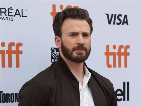 Chris Evans grateful for 'fantastic fans' following ...
